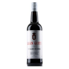Sherry Vinegar Gran Gusto 750 ml