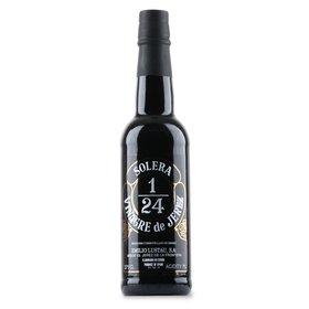 Sherry Vinegar 1/24 Lustau 375 ml